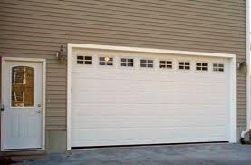 garage door repair Richmond VA